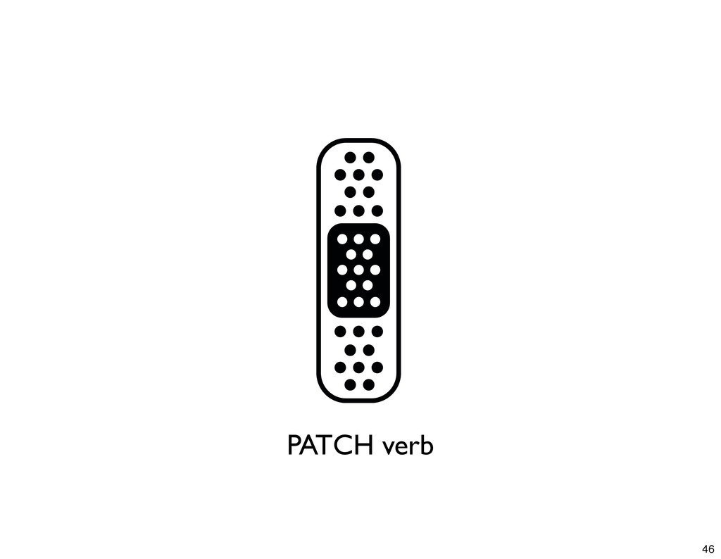 PATCH verb 46