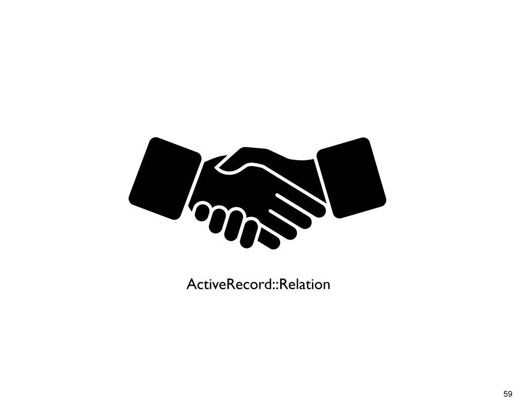 ActiveRecord::Relation 59