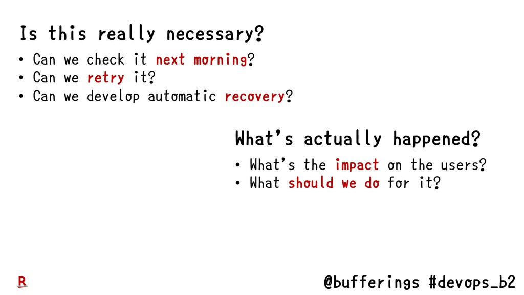 @bufferings #devops_b2 Is this really necessary...