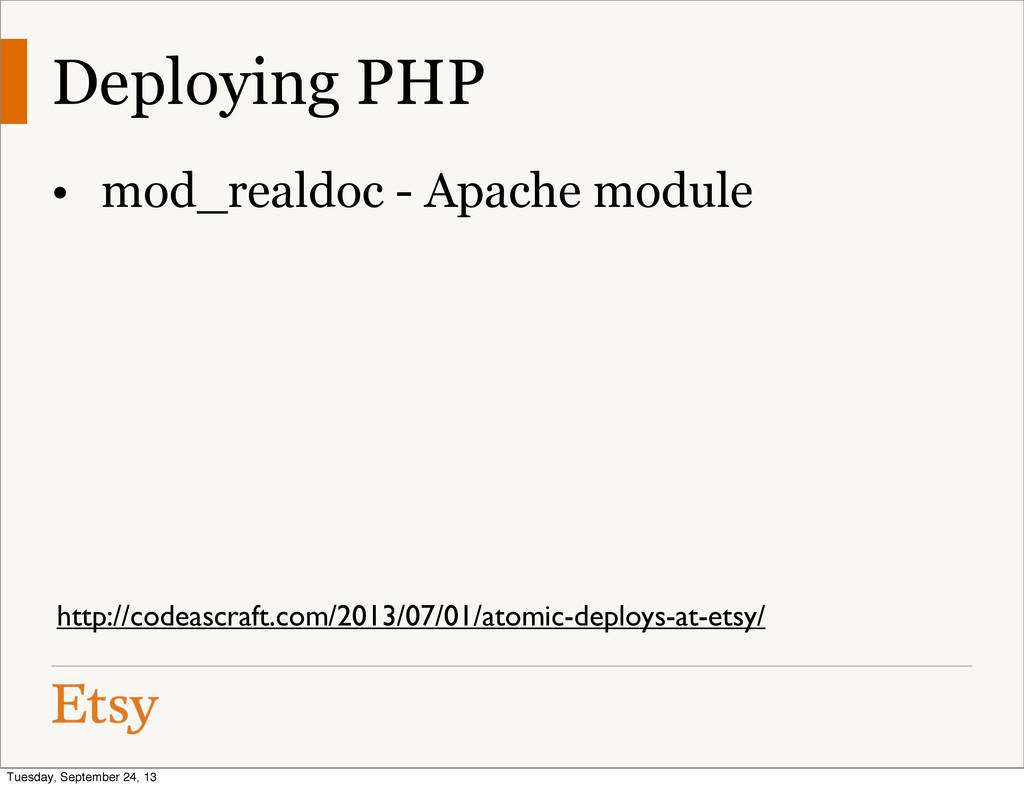 Deploying PHP • mod_realdoc - Apache module htt...