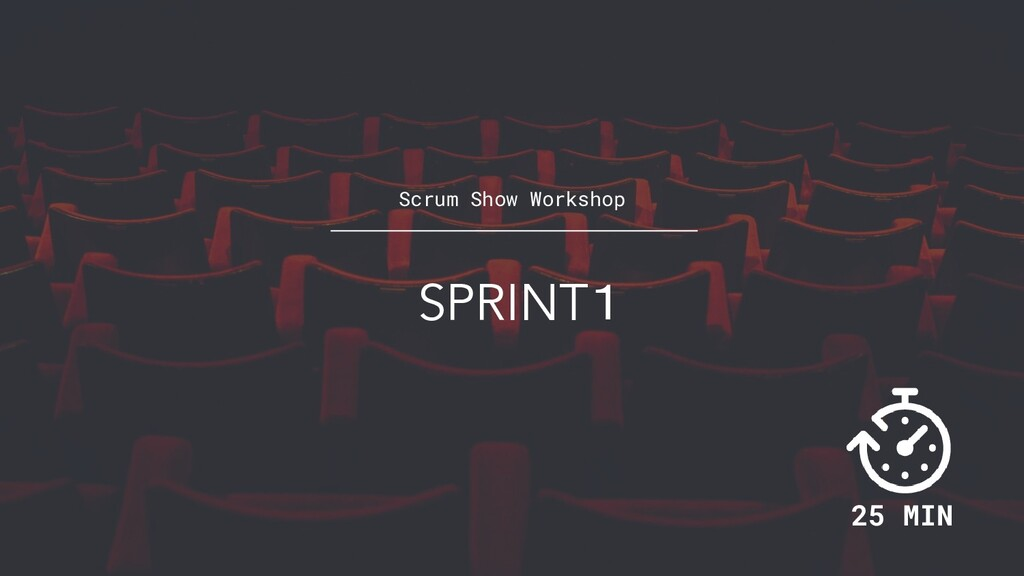 ©yycr2019/スクラムショーワークショップ Scrum Show Workshop SP...