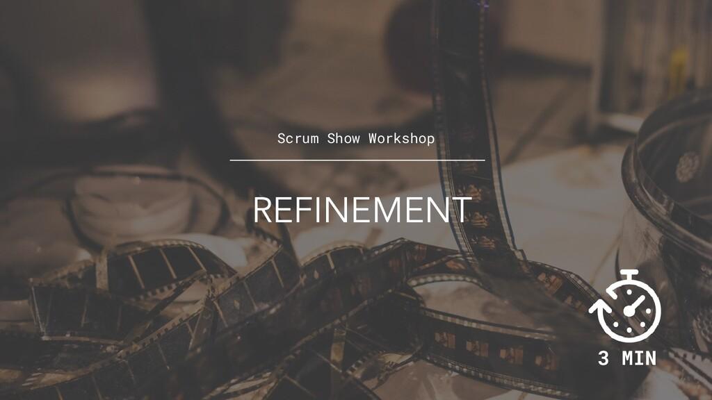 ©yycr2019/スクラムショーワークショップ Scrum Show Workshop RE...