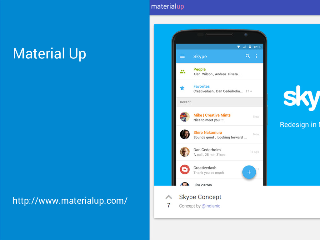 Material Up http://www.materialup.com/