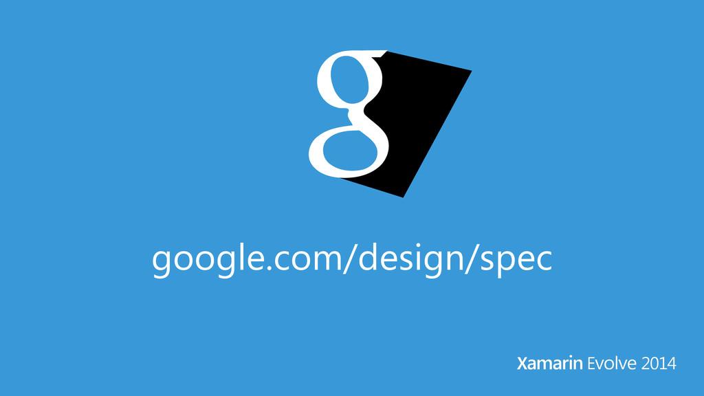 google.com/design/spec