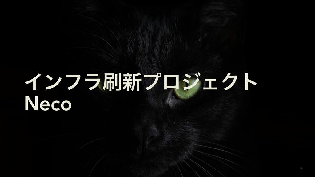Πϯϑϥ৽ϓϩδΣΫτ Neco 3
