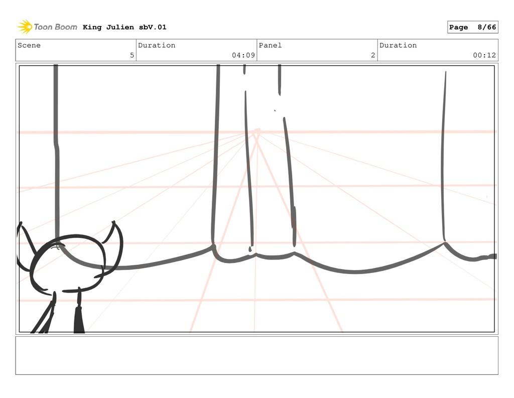 Scene 5 Duration 04:09 Panel 2 Duration 00:12 K...