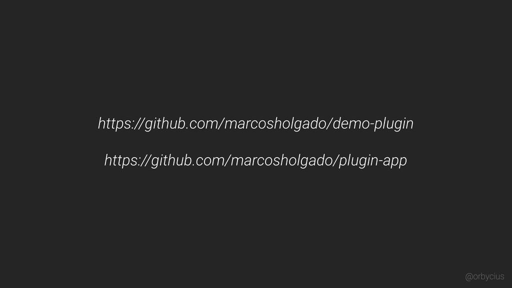 https://github.com/marcosholgado/demo-plugin ht...
