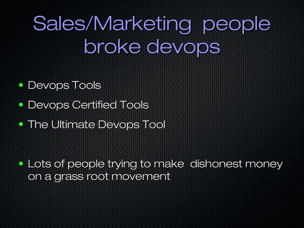 Sales/Marketing people Sales/Marketing people b...