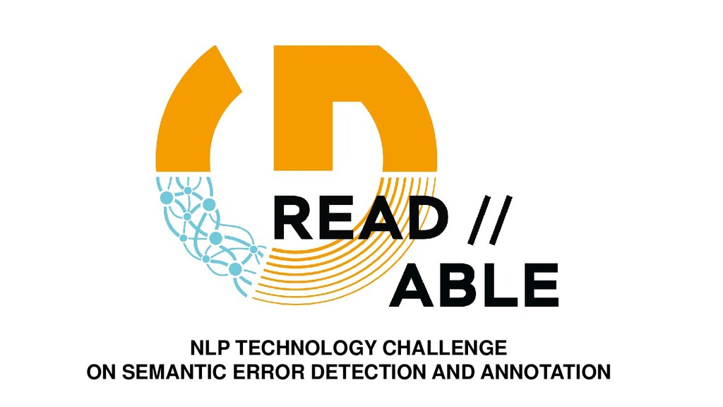 NLP TECHNOLOGY CHALLENGE ON SEMANTIC ERROR DETE...