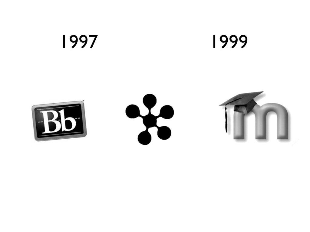 1997 1999