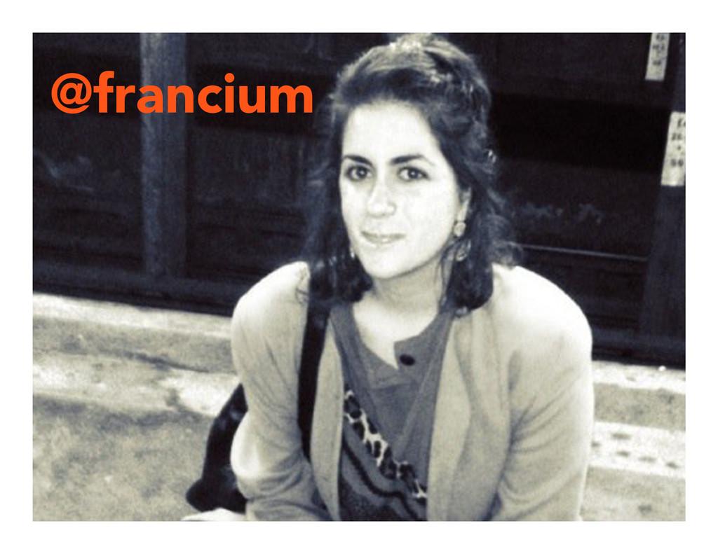 @francium