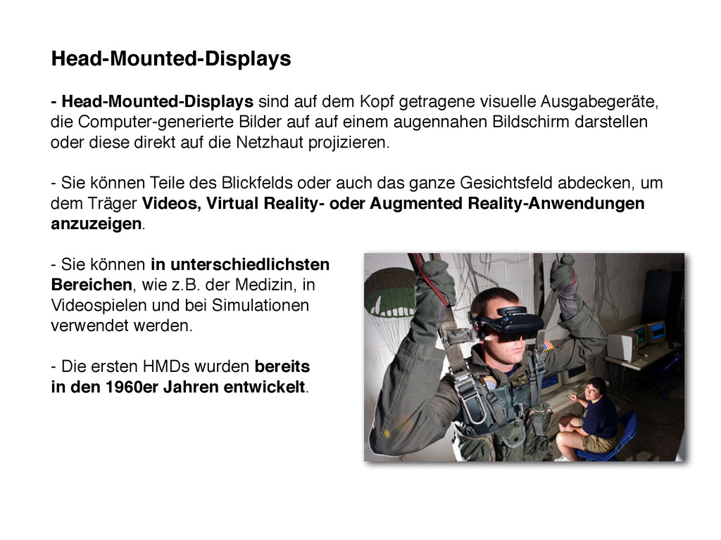 Head-Mounted-Displays - Head-Mounted-Displays s...