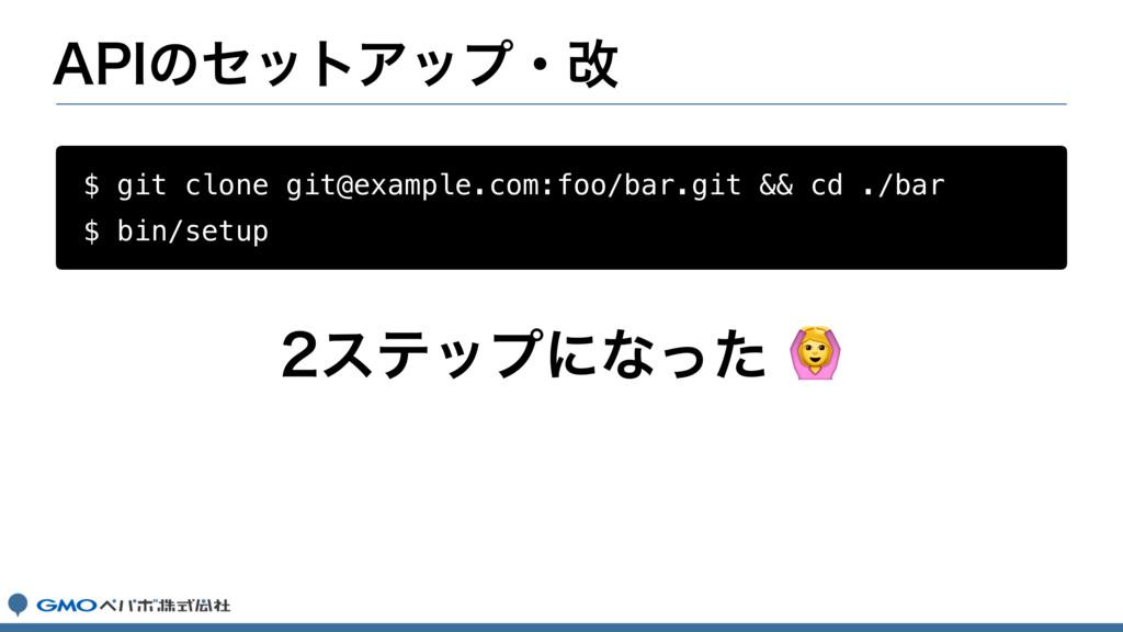 """""""1*ͷηοτΞοϓɾվ $ git clone git@example.com:foo/ba..."""