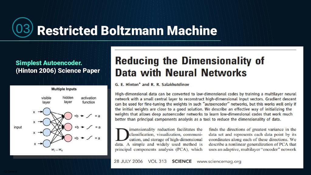 C2 General Restricted Boltzmann Machine 03 Simp...