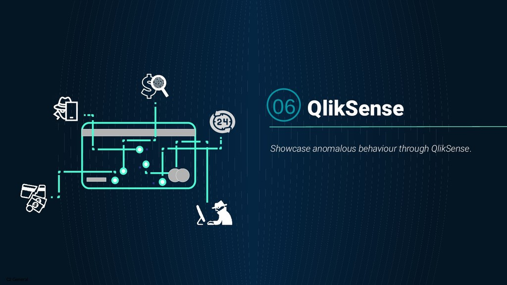 C2 General QlikSense Showcase anomalous behavio...