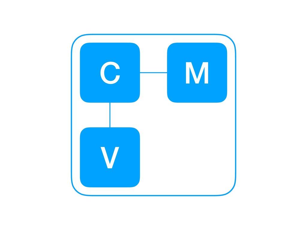 C M V