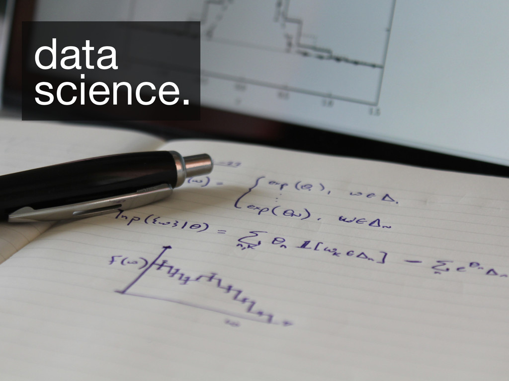 data  science.