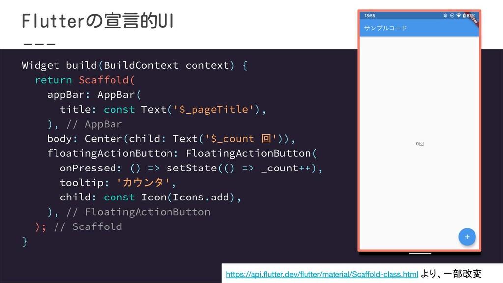 Widget build(BuildContext context) { return S...