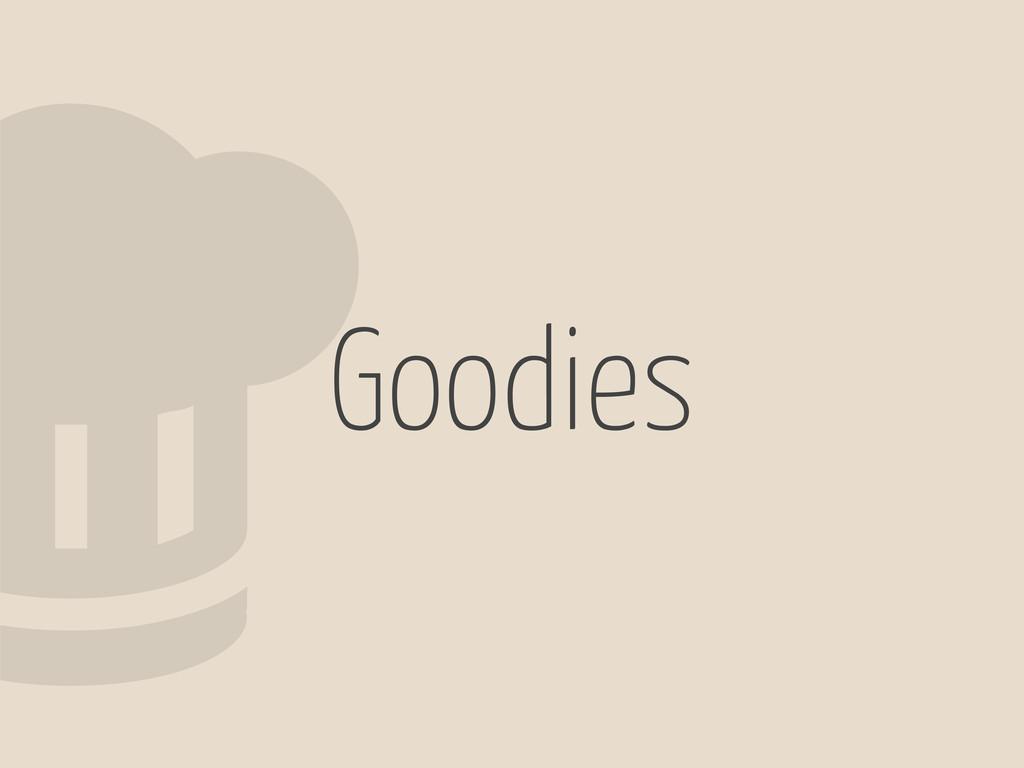 2Goodies