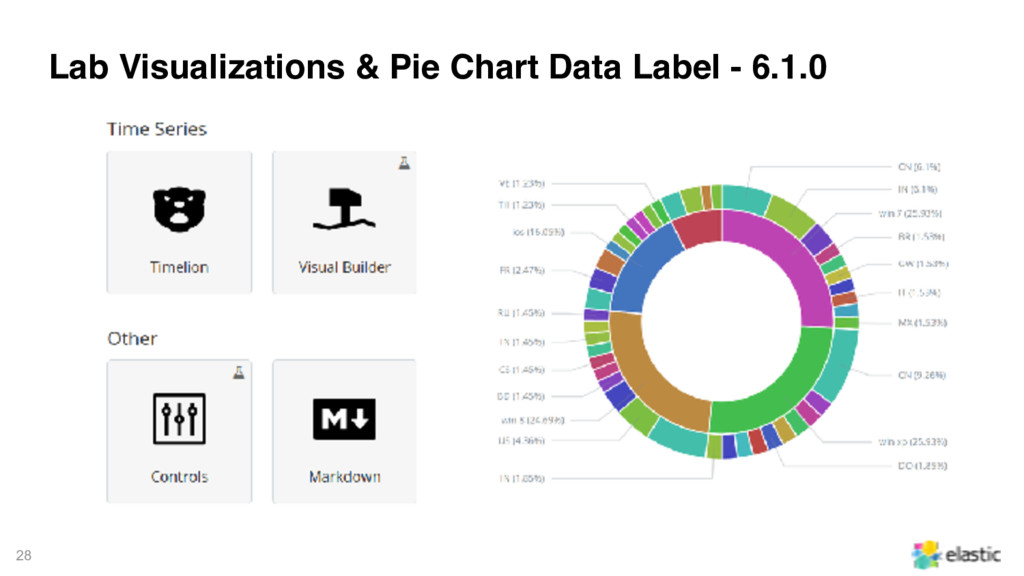 28 Lab Visualizations & Pie Chart Data Label - ...