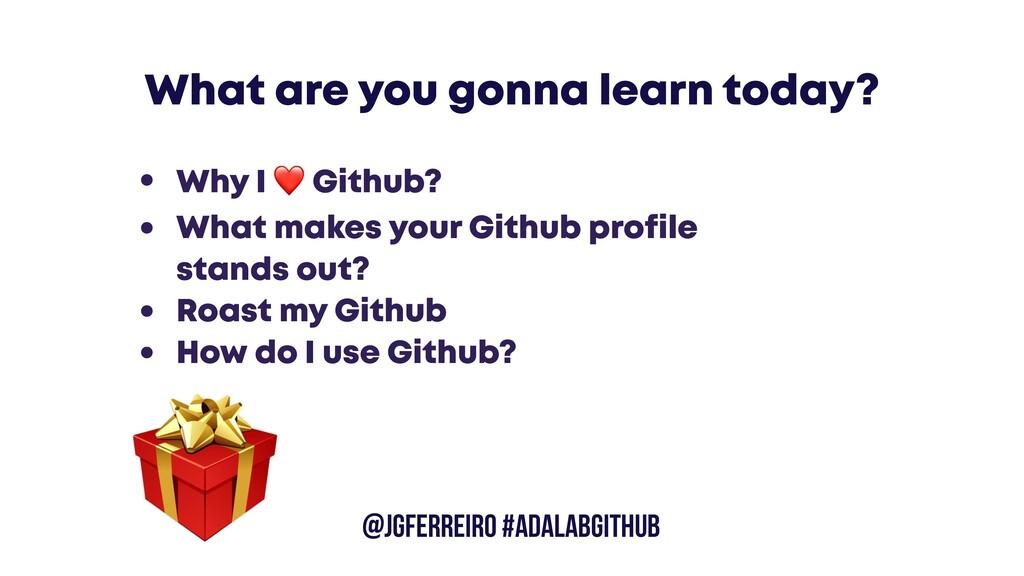 @JGFERREIRO @JGFERREIRO #ADALABGITHUB https://w...
