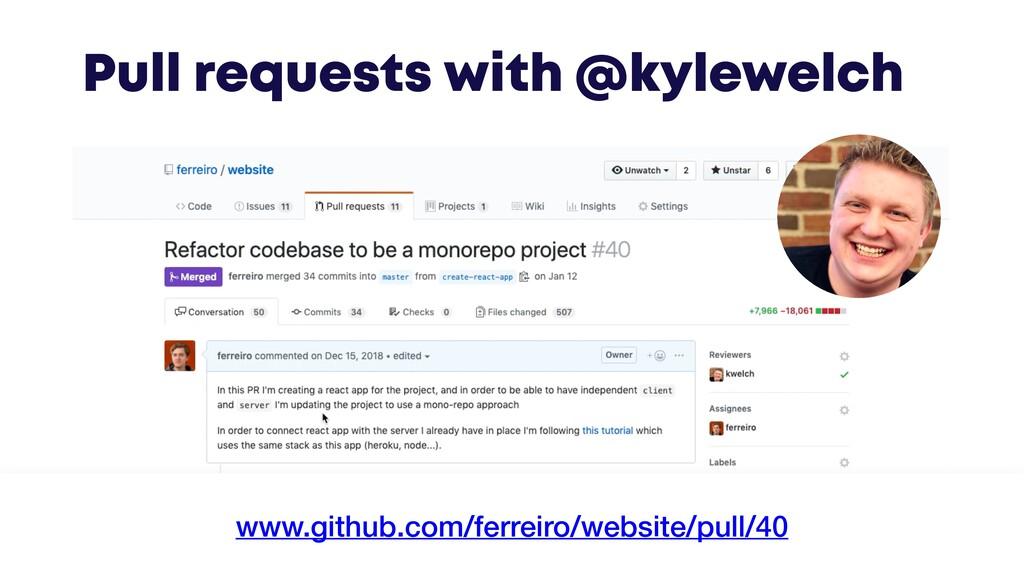 www.ferreiro.me - Blog admin tool. - Migration ...