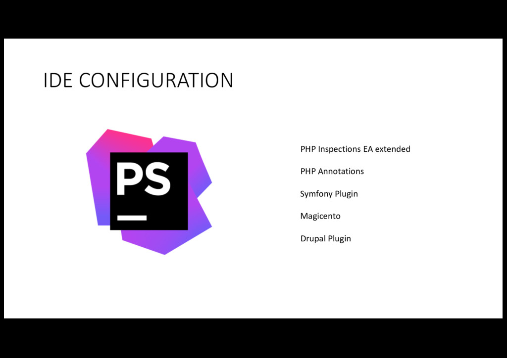 PHP Inspections EA extended PHP Ann...