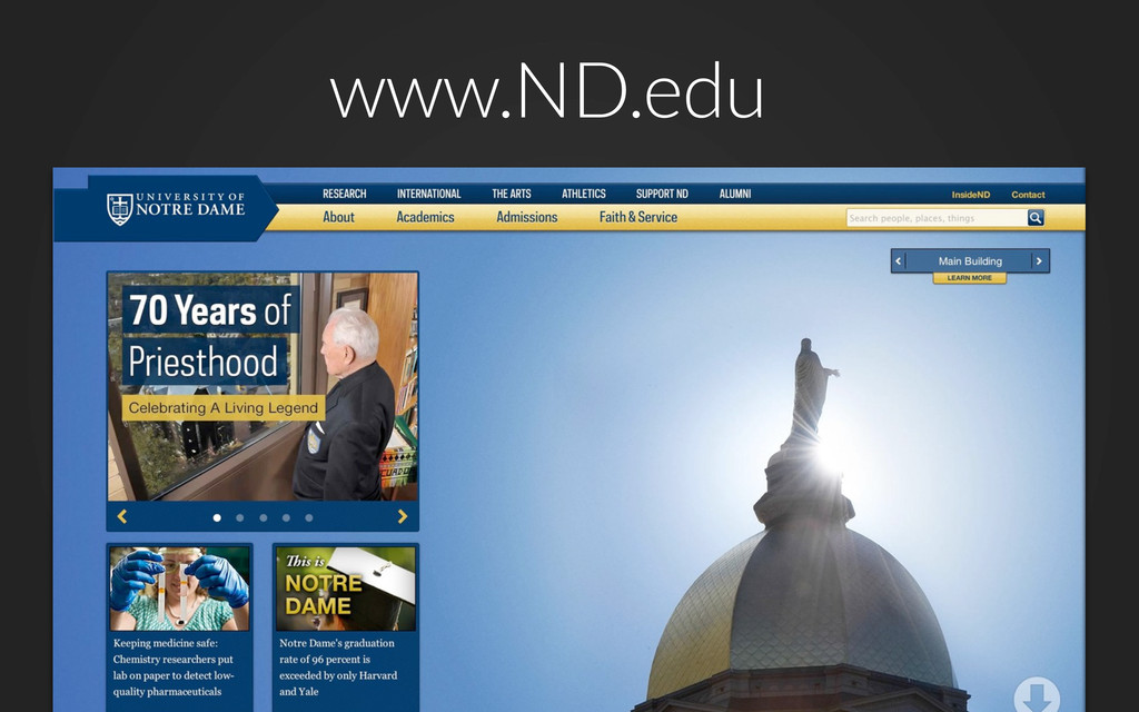 www.ND.edu