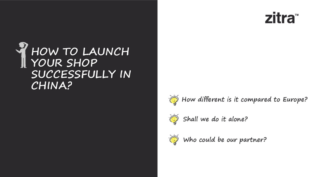 HOW TO LAUNCH YOUR SHOP SUCCESSFULLY IN CHINA? ...