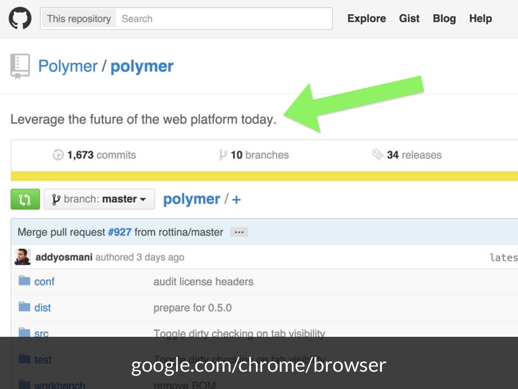 google.com/chrome/browser
