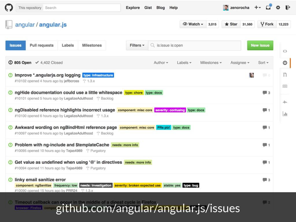 github.com/angular/angular.js/issues