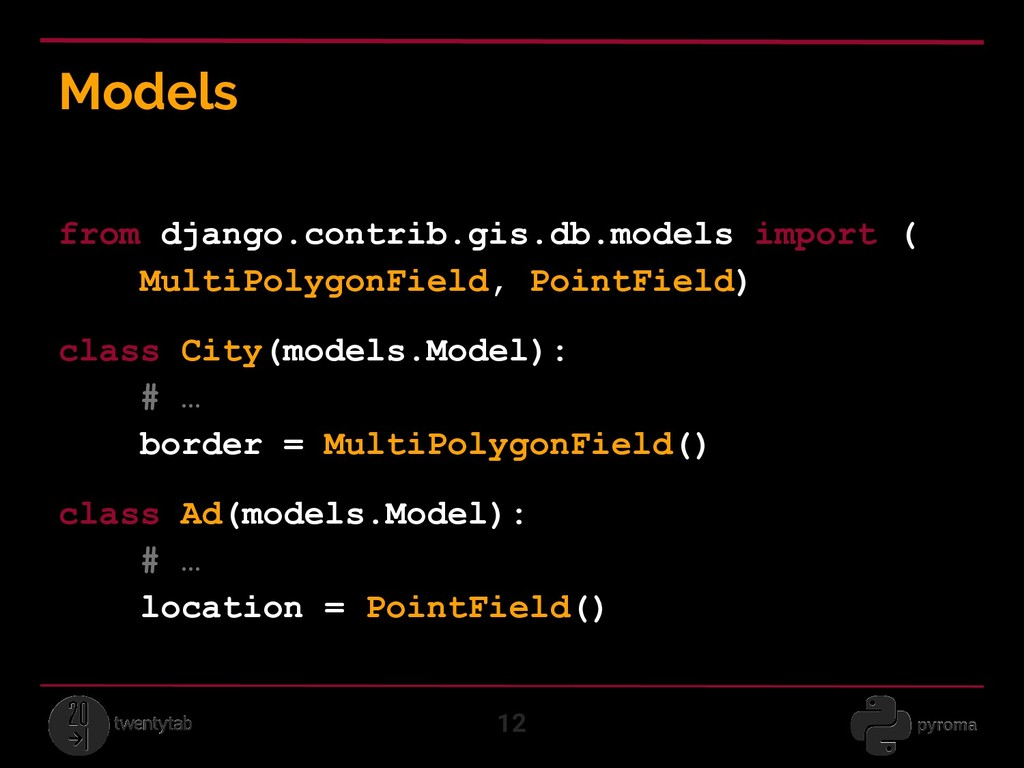 Models 12 from django.contrib.gis.db.models imp...