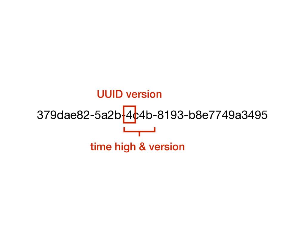 379dae82-5a2b-4c4b-8193-b8e7749a3495 time high ...