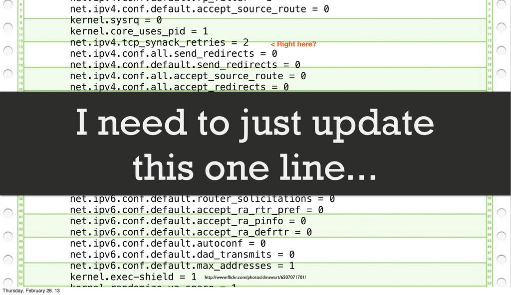 net.ipv4.conf.default.rp_filter = 1 net.ipv4.co...