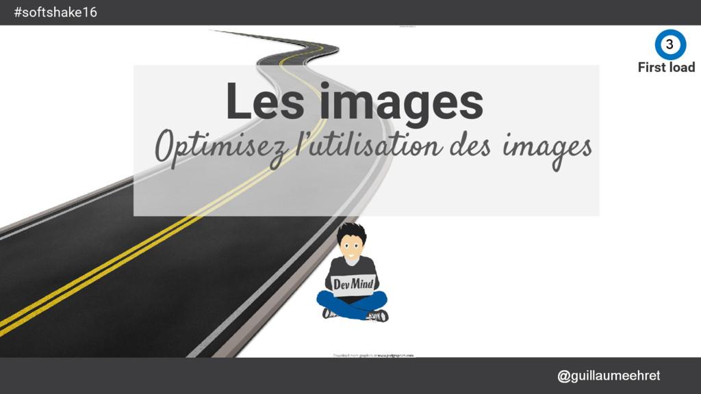 @guillaumeehret #softshake16 Les images Optimis...