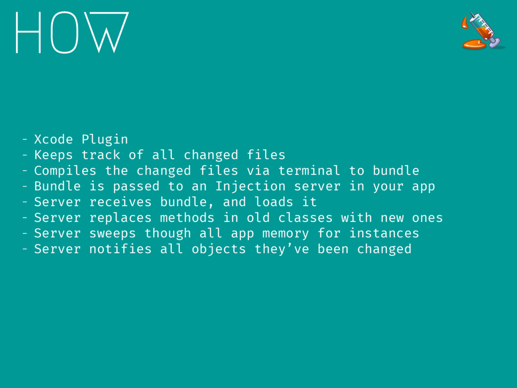 - Xcode Plugin - Keeps track of all changed fil...