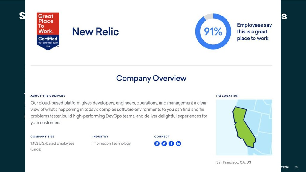 ©2008–20 New Relic, Inc. All rights reserved 1....