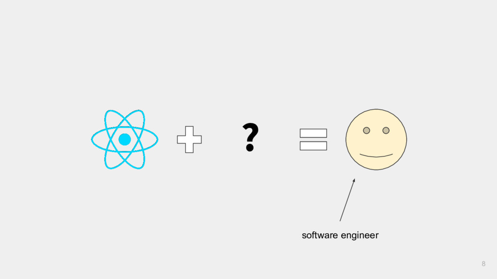 8 software engineer ?