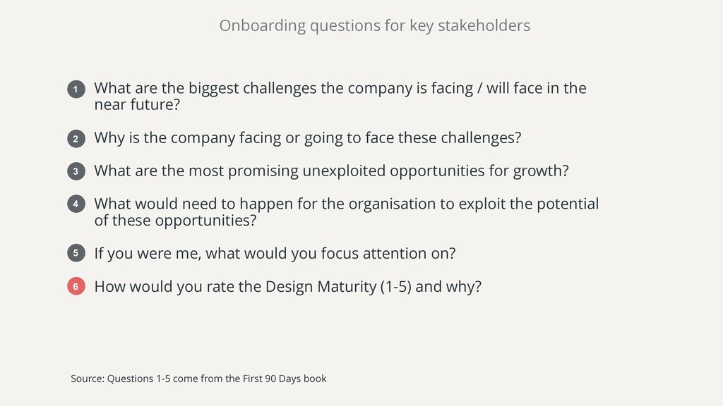 What are the biggest challenges the company is ...