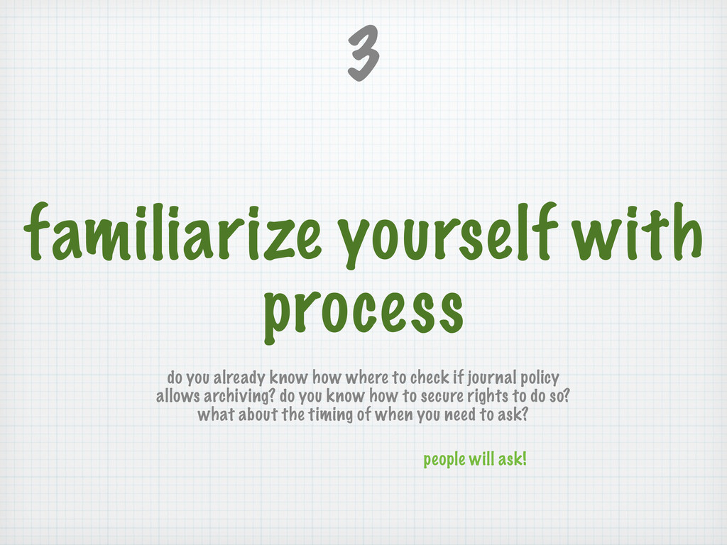 familiarize yourself with process 3 do you alre...
