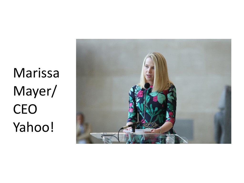 Marissa	