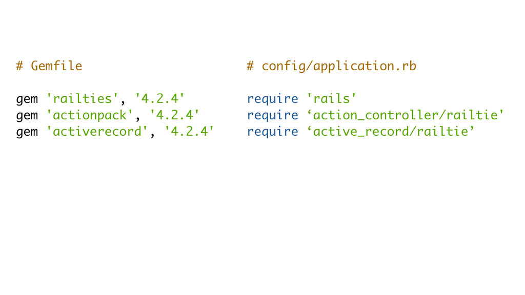 # config/application.rb require 'rails' require...