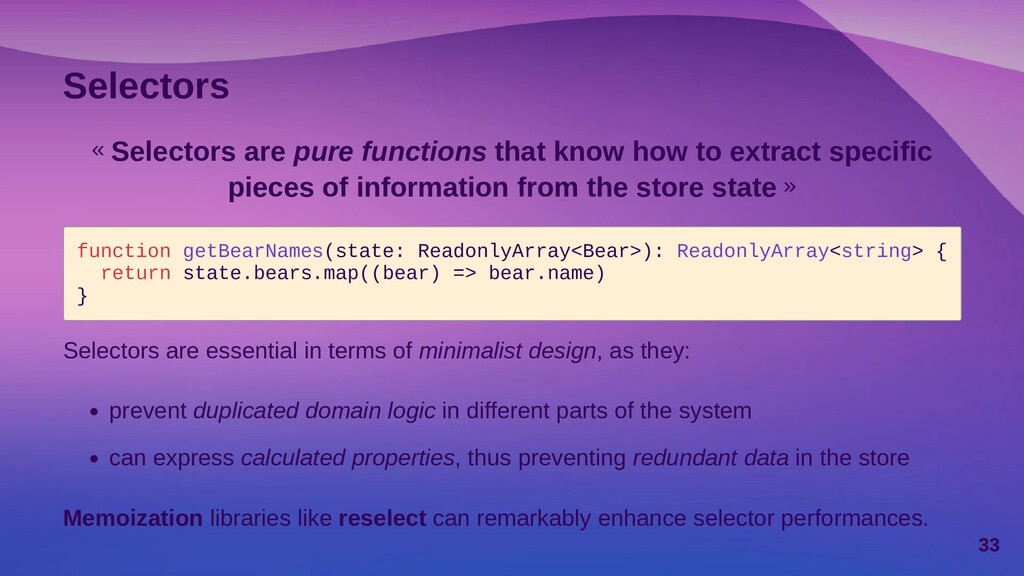 Section 2.2 Middleware