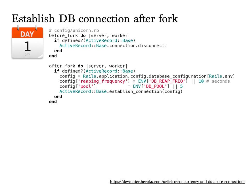 # config/unicorn.rb before_fork do  server, wor...