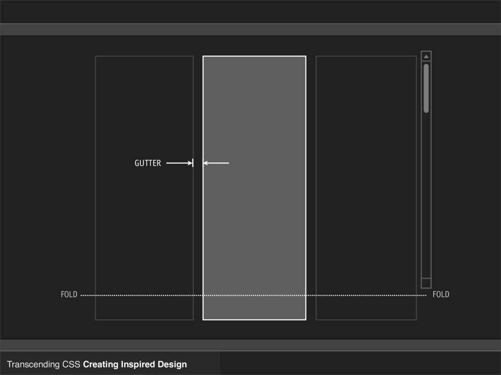 Transcending CSS Creating Inspired Design GUTTE...