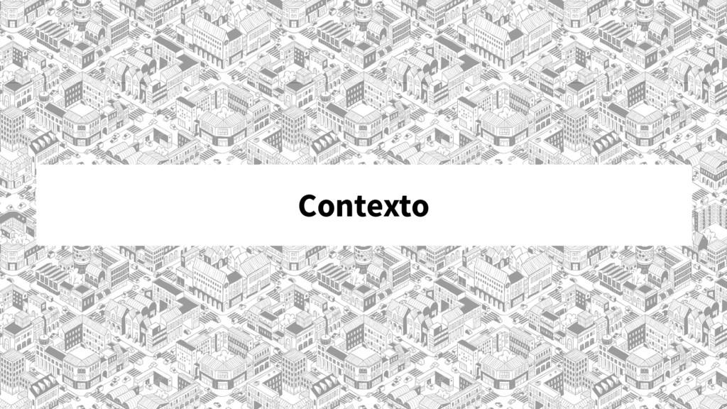 Contexto Contexto