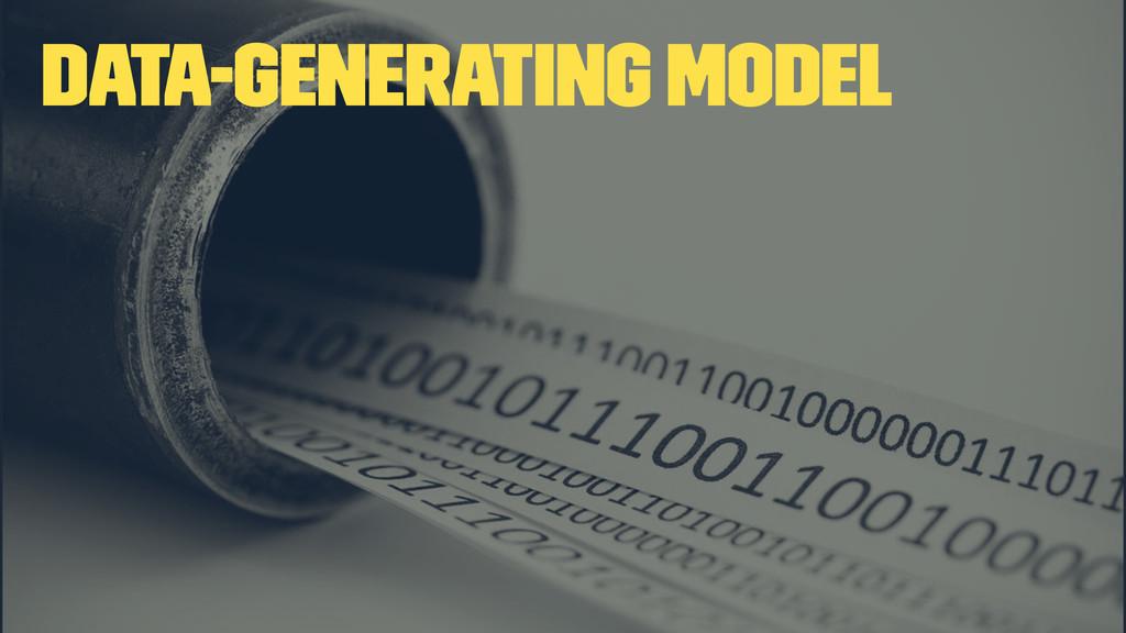 Data-generating Model