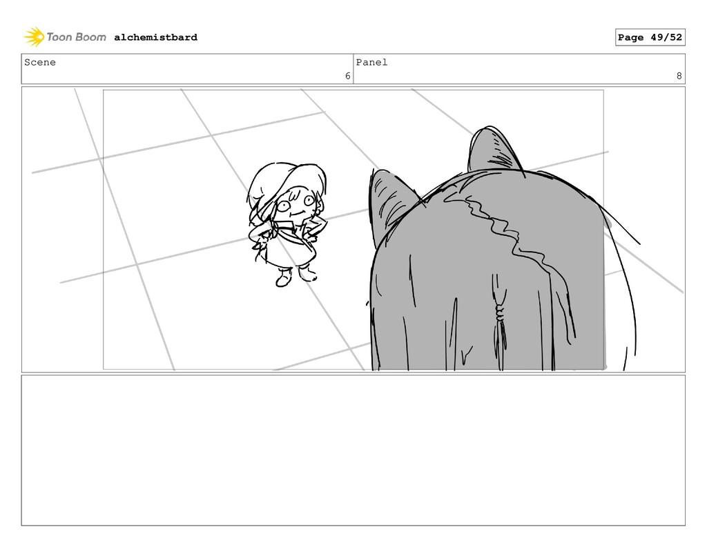 Scene 6 Panel 8 alchemistbard Page 49/52