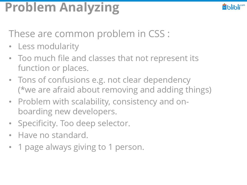 Problem Analyzing These are common problem in C...