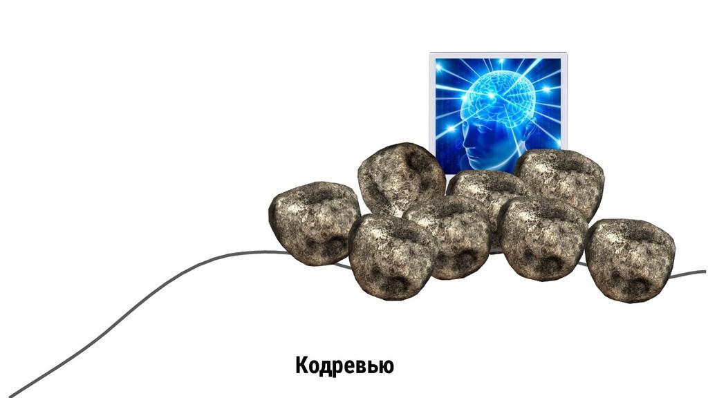 Кодревью
